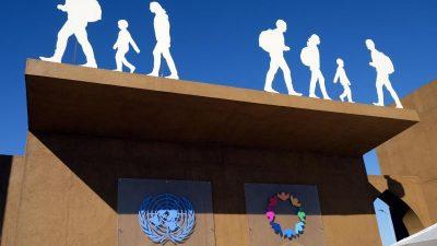 Umstrittener UN-Migrationspakt wird angenommen – Merkels Rede in Marokko im Video
