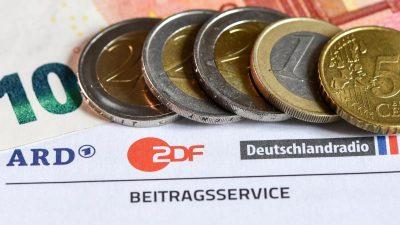 Rundfunkbeitrag: Showdown aufgeschoben – CDU in Sachsen-Anhalt bleibt hart