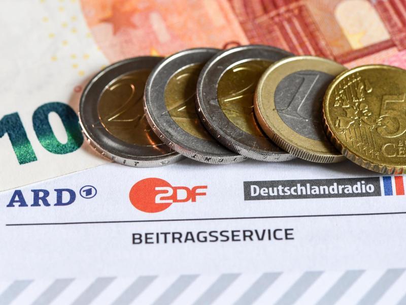Länder machen Sachsen-Anhalt wegen drohender Blockade höherer Rundfunkbeiträge Druck