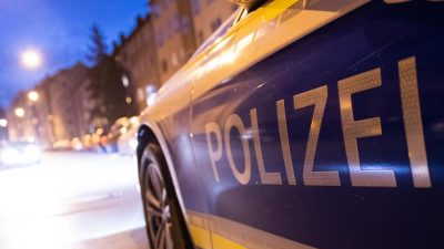 Livestream zur Pressekonferenz der Polizei: Messerattacken in Nürnberg – Tatverdächtiger festgenommen