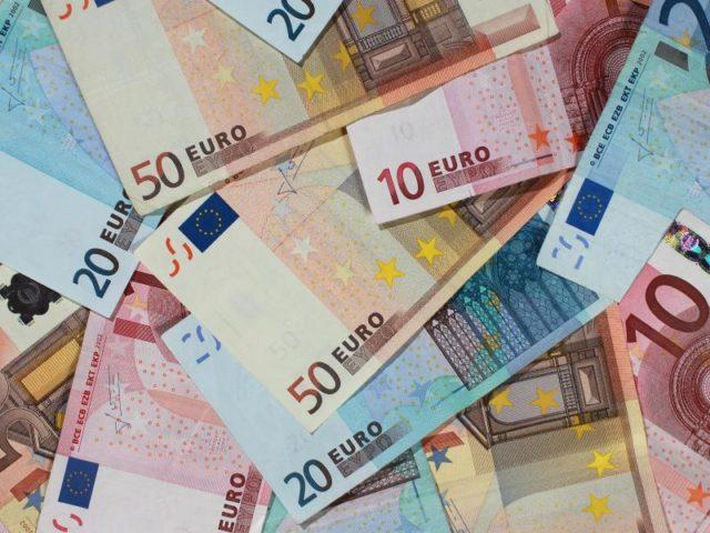 So Viele Euro Münzen Werden 2019 Produziert