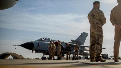 Bedenken zu Bundeswehr-Einsätzen in Syrien und Afghanistan