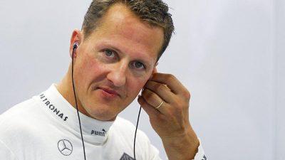 Die Erinnerung bleibt: Das Phänomen Michael Schumacher