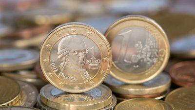 So viele Euro-Münzen werden 2019 produziert