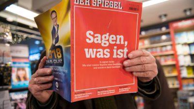 """Wo Political Correctness und Islamisierung gar nicht existieren: """"Spiegel"""" versucht sich am Thema der Identität"""