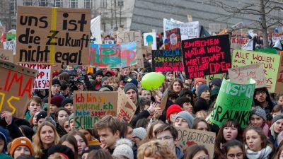 """Erste Münchner Schule droht Eltern von """"Friday for Future""""-Kids mit Geldbußen"""