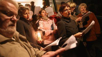 Solingen: Pfarrer verweigerte Übergabe eines abzuschiebenden Iraners an die Behörden