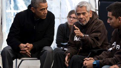 Obama-Berater Eliseo Medina plante: Sozialistische Revolution durch illegale Migration