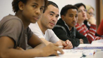 """""""Krone"""": Vier von zehn untersuchten Asylbewerbern in Österreich fälschten ihr Alter"""
