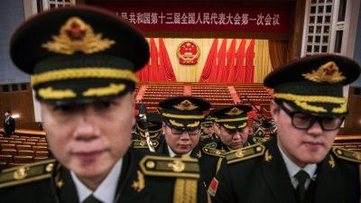George Orwell lässt grüßen: China-Kritikerin wird in Neuseeland überwacht und eingeschüchtert