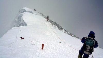 Reinhold Messner kritisiert Trend zu immer neuen Pisten im Hochgebirge