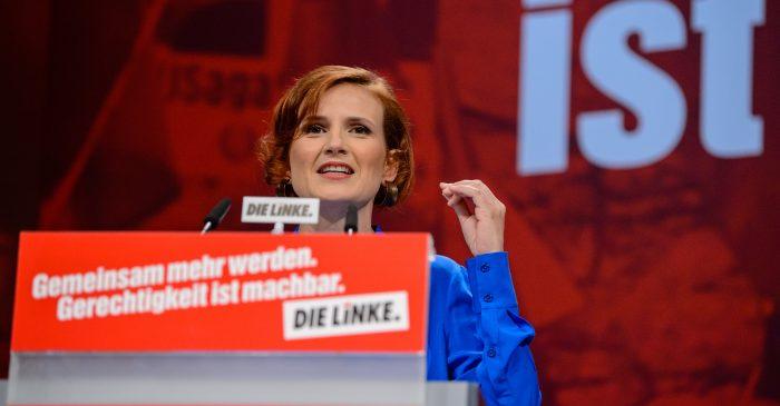 Merkel Der Aachener Vertrag Ist Unsere Antwort Auf Populismus Und
