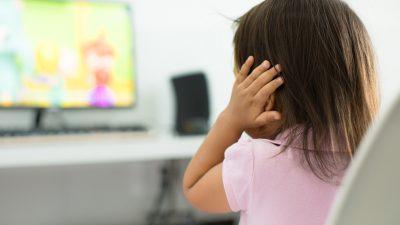 Neun Gründe, warum uns Fernsehen ruiniert
