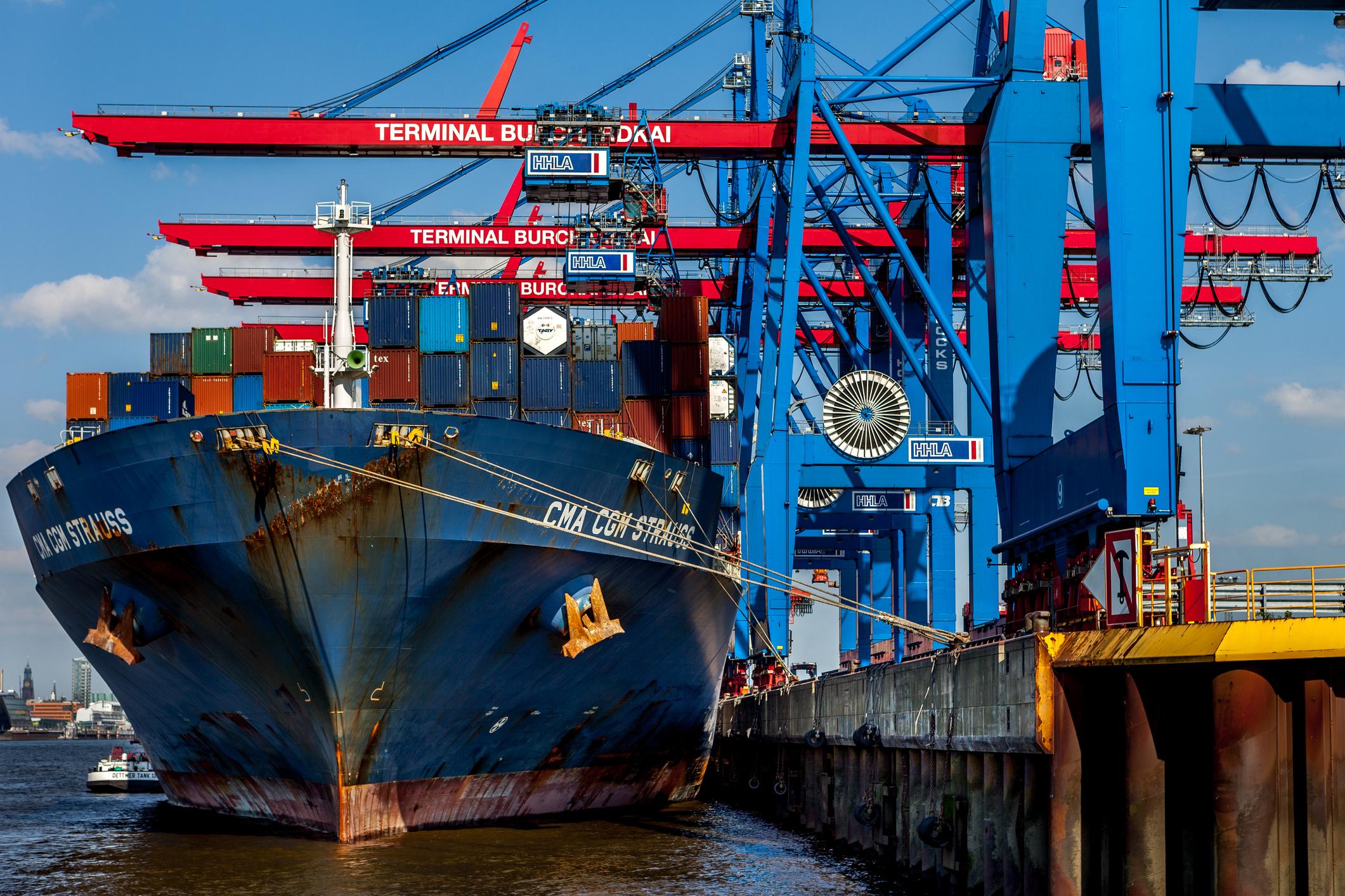 Metall-Arbeitgeber will Lieferkettengesetz stoppen
