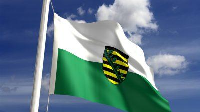 Kriminalität: Sachsen bleibt unsicher – Asylbewerber besonders kriminell