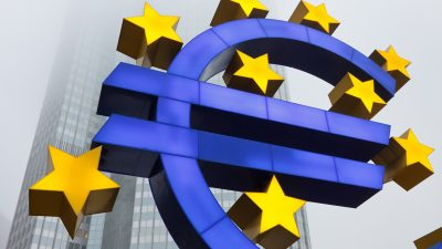 Brisantes IWF-Papier: Wird Europas lahmende Wirtschaft einen EZB-Krieg gegen das Bargeld entfachen?