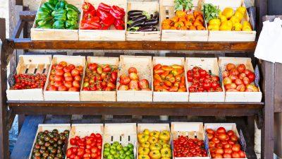 Studie: Wer das Klima retten will, sollte bei Öko-Lebensmitteln aufpassen