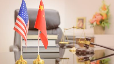 5400 Produkte betroffen: China erhebt neue Strafzölle im Handelskonflikt mit Trump