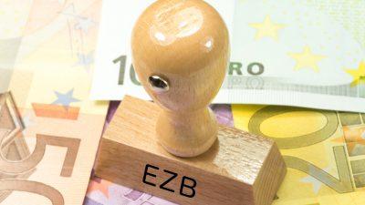 Keine Zinsen: Rentenversicherung entgehen 54,5 Millionen Euro
