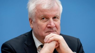 Seehofer lädt Chefs von BKA und BSI ins Ministerium