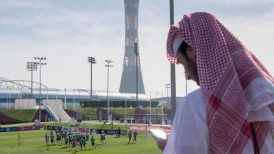 USA, Katar, Südafrika: Trainingslager als Bundesliga-PR