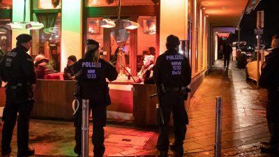 Ex-Polizist enthüllt: Wie die Polizei Prostitution, Drogen- und Waffenhandel fördert – auf Weisung der Politik
