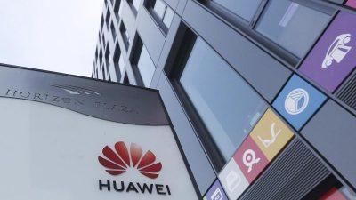Polen ist nicht mehr offen für Huawei – Polens 5G Netz wird von europäischen Firmen aufgebaut