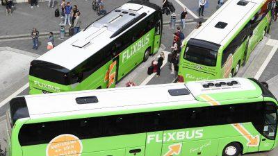 Schluss mit Billig? – Fernbus-Ticketpreise auf Höchststand