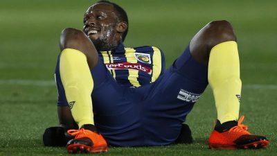 Supersprinter Bolt beendet Fußball-Karriere