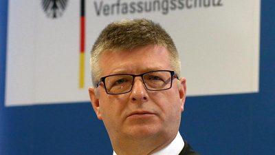 """Haldenwang mahnt zu Differenzierungen: """"Aluhelm ist nicht verboten – und Ditib nicht islamistisch"""""""