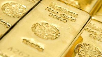 Gold: Maduro veräußert ein Fünftel der Landesreserven an die Vereinigten Arabischen Emirate
