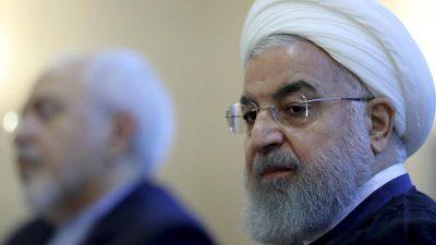 Keine S-400 für den Iran: Putin zeigt Teheran die kalte Schulter