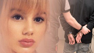 Florian R. festgenommen und vernommen: Kriminaltechniker durchsucht Haus von Rebeccas Schwager in Britz
