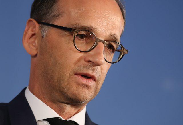 """""""Bedauerlich, dass wir keine deutsche Außenpolitik mehr haben"""": Spott über Heiko Maas in Talkshow"""