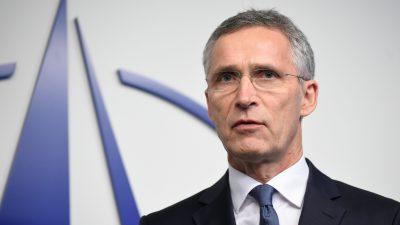 Corona-Pandemie: Nato verstärkt die Biowaffenabwehr