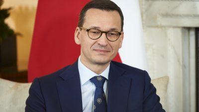"""Polen lobt Karlsruher Urteil zu EZB: """"Eines der wichtigsten Urteile in der Geschichte der EU"""""""