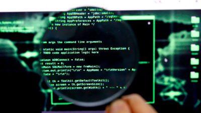 Mehr Hacker-Angriffe auf kritische Infrastruktur gemeldet