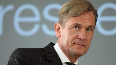 Axel Springer kauft US-Nachrichtenunternehmen Politico