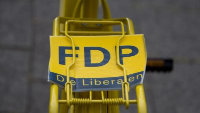 """Unfalltragödie in Berlin: FDP wirft Grünen und Deutscher Umwelthilfe """"Sprache und Logik der AfD"""" vor"""
