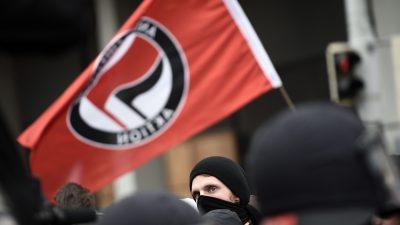 """5.500 Polizisten am 1. Mai in Berlin im Einsatz – Geisel mahnt Linke: """"Steine schmeißen löst keine Konflikte"""""""