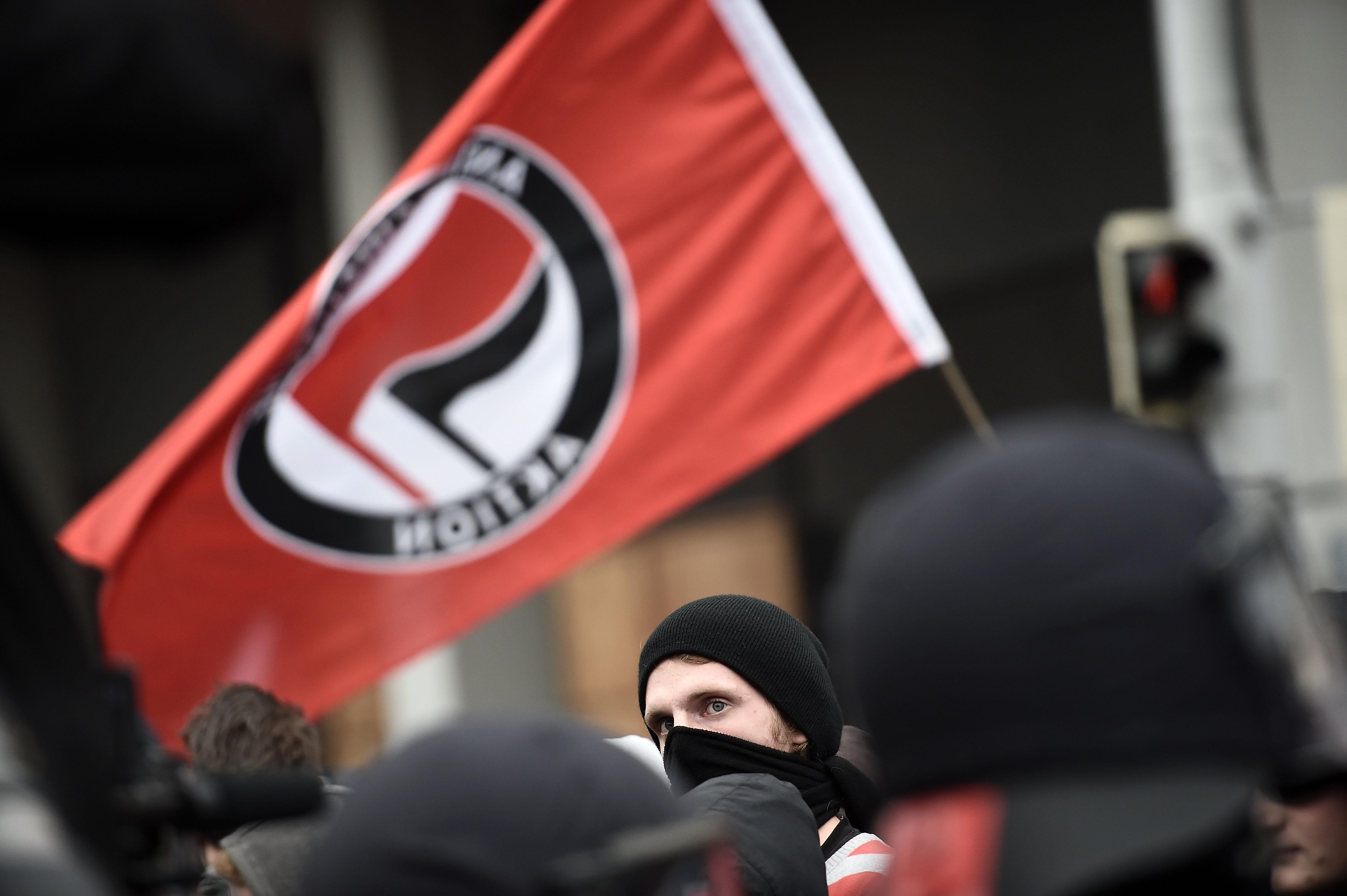 CDU Rheinland-Pfalz: SPD steckt bis zum Hals im Antifa-Sumpf