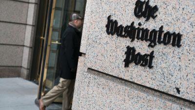 """""""Fake News""""- Ein zweischneidiges Schwert, das in beide Richtungen schneiden kann"""
