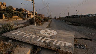 Herrmann: Rücknahme von IS-Kämpfern unter Bedingungen