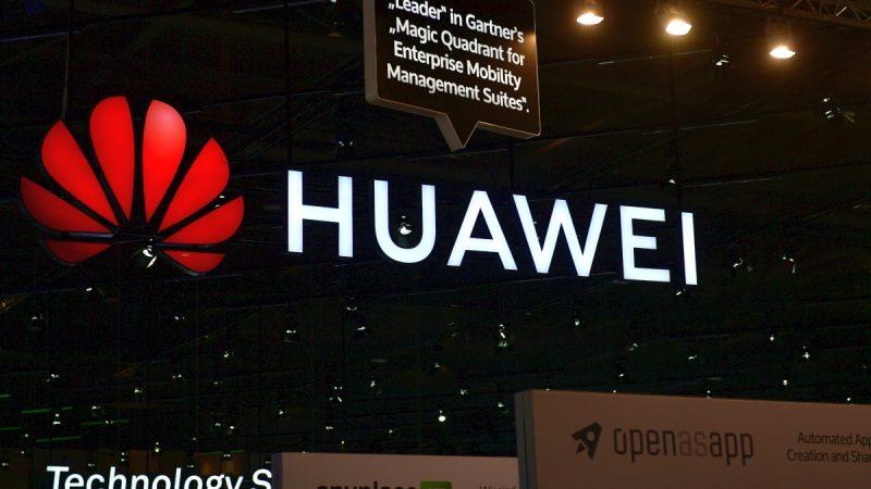 Mao Lässt Grüßen: 5G Riese Huawei Hat Weltweit Eigenartige  Geschäftspraktiken Am Start