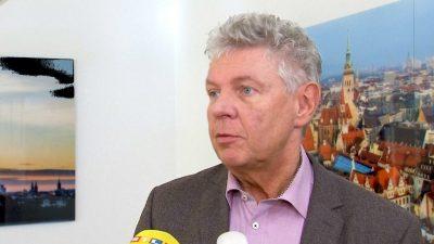 Münchens OB Reiter: Unsere Messwerte rechtfertigen kein Fahrverbot