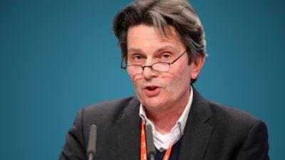 Rolf Mützenich übernimmt geschäftsführend die SPD-Fraktionsführung