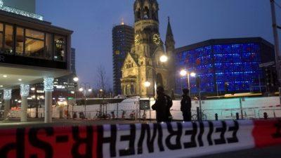 Merkwürdigkeiten eines Terror-Anschlags – Fall Anis Amri geht zum Bundesgerichtshof