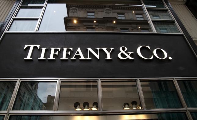Französischer Luxuskonzern LVMH einigt sich mit US-Juwelier Tiffany auf Kaufpreis