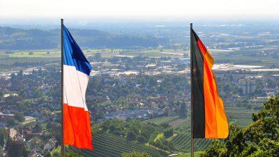 Deutsche Politiker sind skeptisch: Das europäische Problem ist kein Mangel an Institutionen