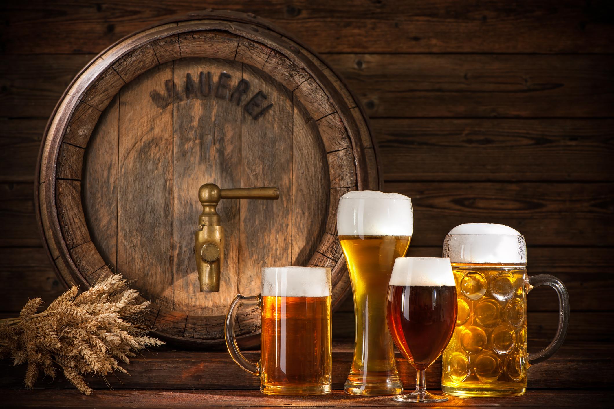 Brauereien rufen um Hilfe – Staatliche Unterstützung erreicht Betriebe nicht